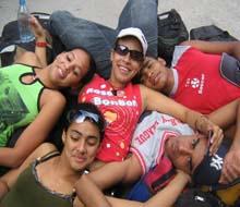 Celebran jóvenes matanceros el Día del Estudiante